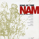 Ahmed Abdullah's NAM: Song of Time